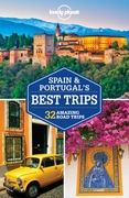 Lonely Planet Spain & Portugal's Best Tr