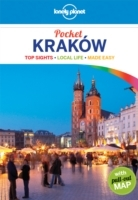 Lonely Planet Pocket Krakow