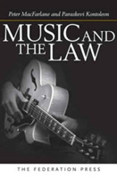 Music and the Law