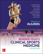 Brukner and Khans Clinical Sports Medici