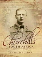 Churchill's South Africa