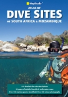 Atlas of Dive Sites of South Africa & Mo