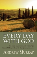 Every Day with God (eBook)