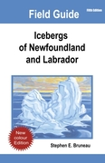 Icebergs of Newfoundland and Labrador