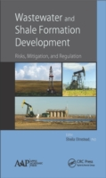 Wastewater and Shale Formation Developme