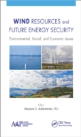 Wind Resources and Future Energy Securit