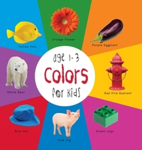 Colors for Kids Age 1-3 (Engage Early Re