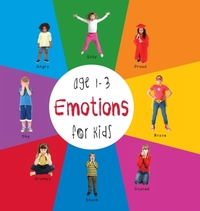 Emotions for Kids Age 1-3 (Engage Early