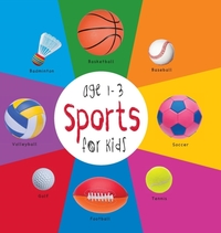 Sports for Kids Age 1-3 (Engage Early Re