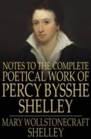 Notes to the Complete Poetical Work of P