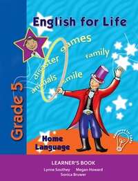 English for Life Learner's Book Grade 5