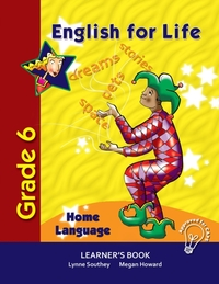 English for Life Learner's Book Grade 6