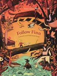Follow Finn