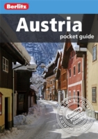 Berlitz: Austria Pocket Guide