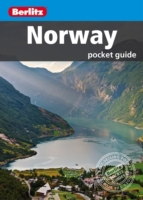Berlitz Pocket Guide Norway