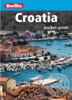 Berlitz: Croatia Pocket Guide