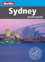 Berlitz Pocket Guide Sydney (Travel Guid