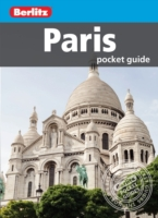 Berlitz: Paris Pocket Guide