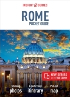 Insight Guides Pocket Rome (Travel Guide