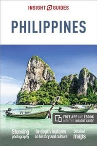Insight Guides Philippines (Travel Guide