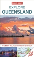 Insight Guides Explore Queensland (Trave
