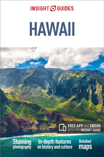 Insight Guides Hawaii (Travel Guide with