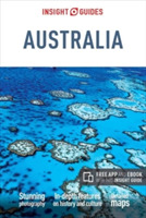 Insight Guides Australia - Australia Tra