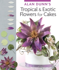 Alan Dunn's Tropical & Exotic Flowers fo
