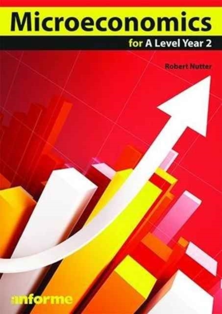Microeconomics for A Level Year 2