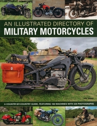 Illustrated Directory of Military Motorc