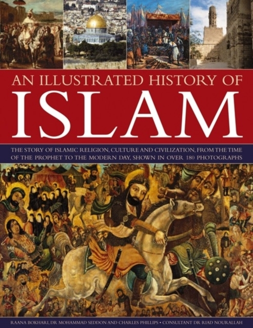 Illustrated History of Islam