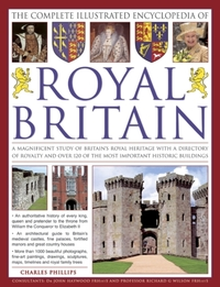 The Illustrated Encyclopedia of Royal Br