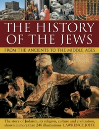 History of the Jews from the Ancients to