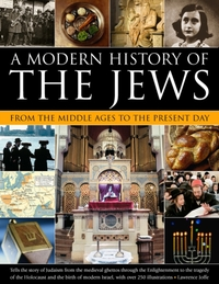 Modern History of the Jews from the Midd