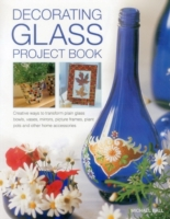Decorating Glass Project Book