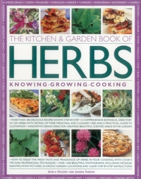 Kitchen & Garden Book of Herbs