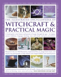 Illustrated Encyclopedia of Witchcraft &
