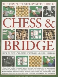 Complete Step-by-Step Guide to Chess & B
