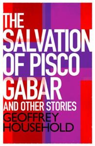 The Salvation of Pisco Gabar and Other S