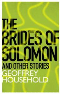 The Brides of Solomon and Other Stories