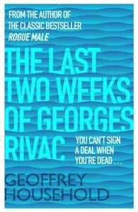 The Last Two Weeks of Georges Rivac
