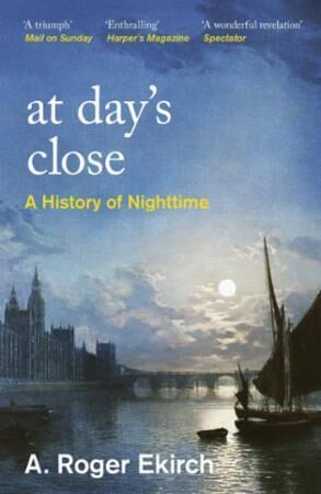 "Bilde av At Day""s Close: A History Of Nighttime'"