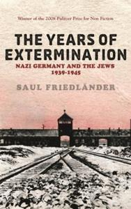 Nazi Germany And the Jews: The Years Of: 1939-1945
