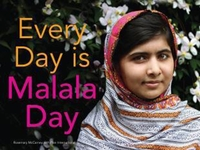 Every Day is Malala Day