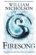 Wind on Fire Trilogy: Firesong