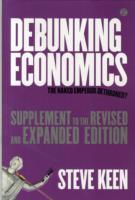 Debunking Economics (Supplement to the R