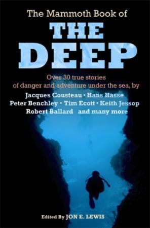 Mammoth Book of The Deep