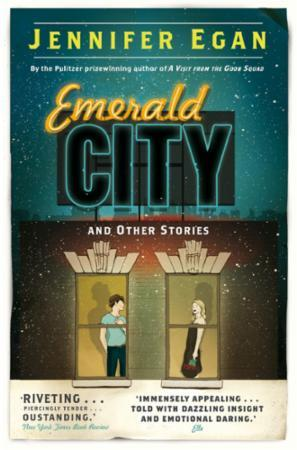 Emerald City and Other Stories