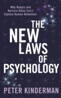 New Laws of Psychology
