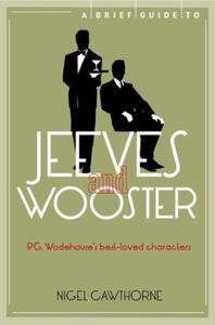 Brief Guide to Jeeves and Wooster